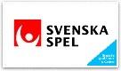 Svenska Spel spela på trav