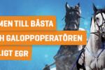 Nordicbet – Sverige bästa travsida 2021 med bäst vinnarodds